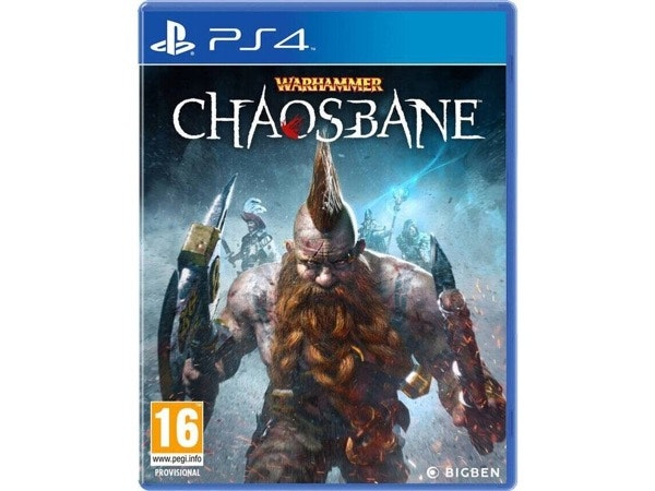 Warhammer: Chaosbane, Worten, 69,99€