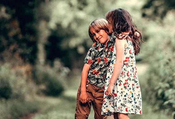 Roupa de criança: moda à prova de brincadeira