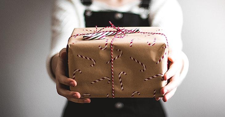 Amigo secreto: os melhores presentes até 10€