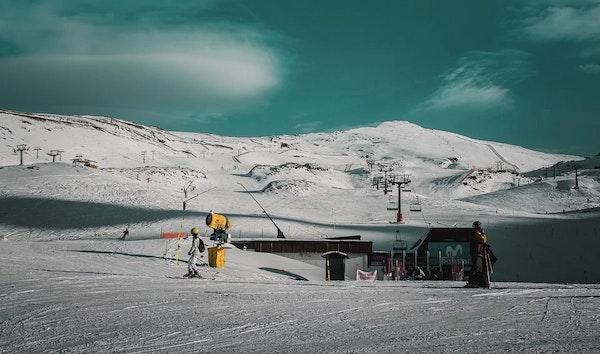 serra nevada