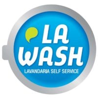 La Wash Logo
