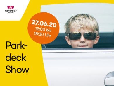 Parkdeck Show