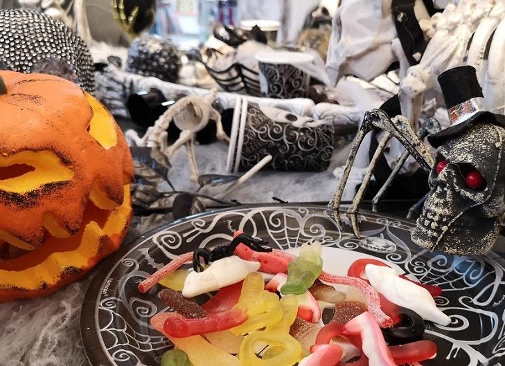 Halloween-Event-Mercaden-Böblingen