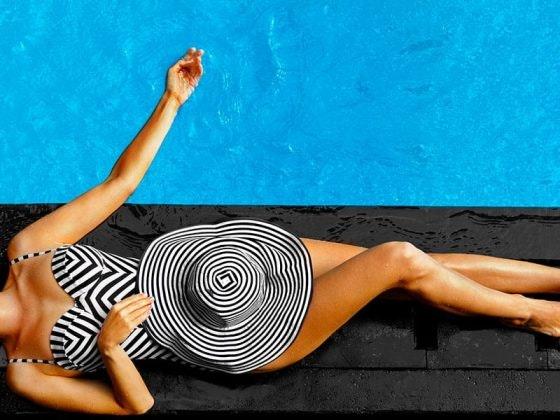cuidar la piel y el pelo en verano