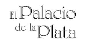 el palacio de la plata-logo