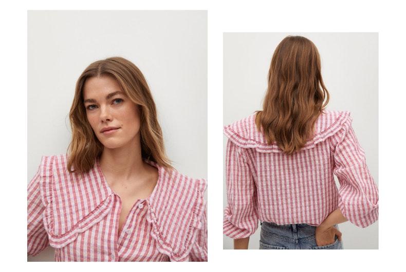 camisas que no pueden faltar en tu armario primavera