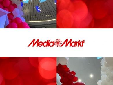 inauguración Mediamarkt Area Sur