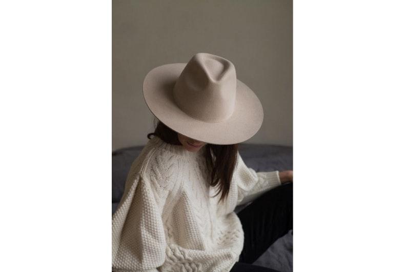sombreros para esta primavera