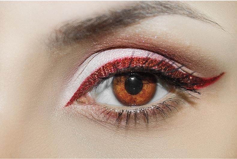 trucos delineado eyeliner