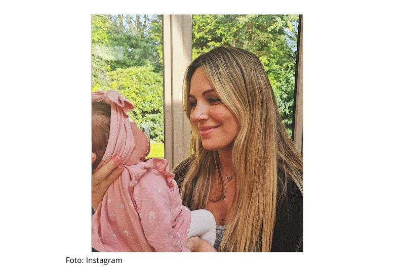 Día de la madre famosas que acaban de ser mamás