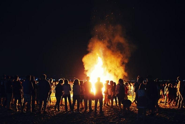 Noche de San Juan 2021, la noche más mágica del año