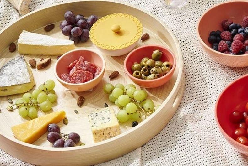 Los elementos esenciales para un picnic perfecto