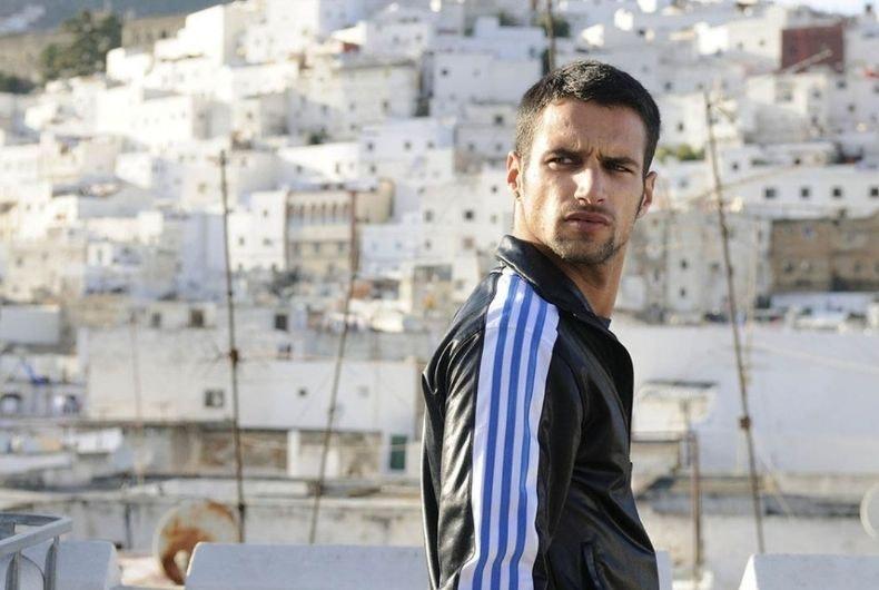 La industria cinematográfica elige Cádiz como escenario de sus películas
