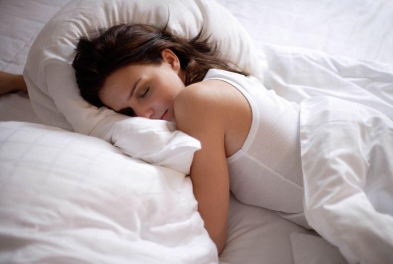 recomendaciones para dormir bien en verano