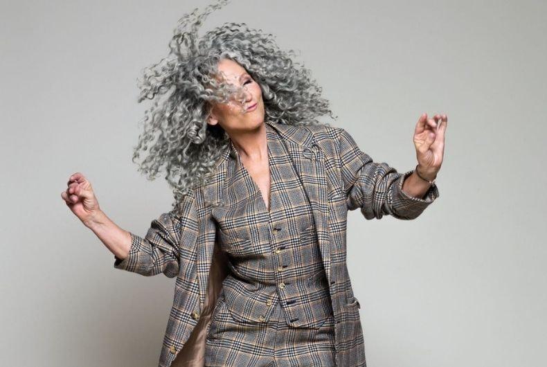 La técnica 'Curly Girl' para conseguir un cabello brutal