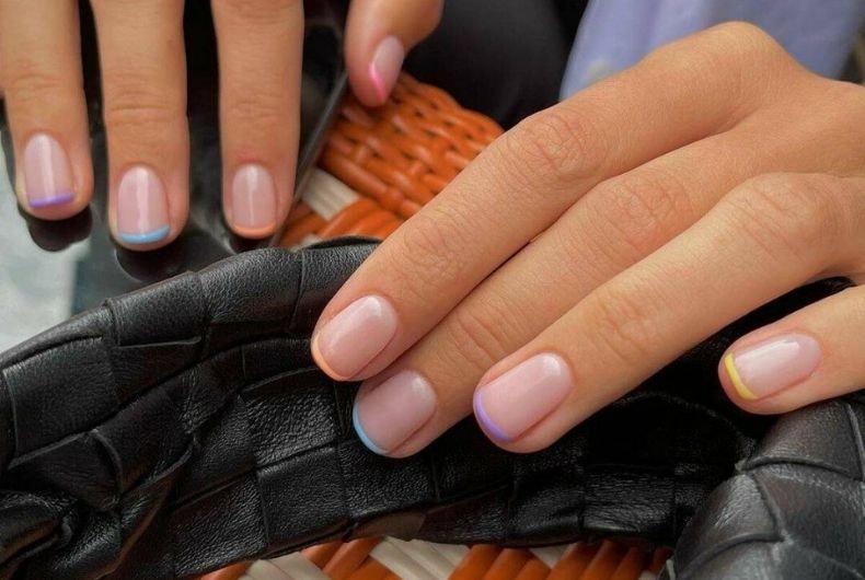 Las tendencias de manicura que se llevarán este otoño