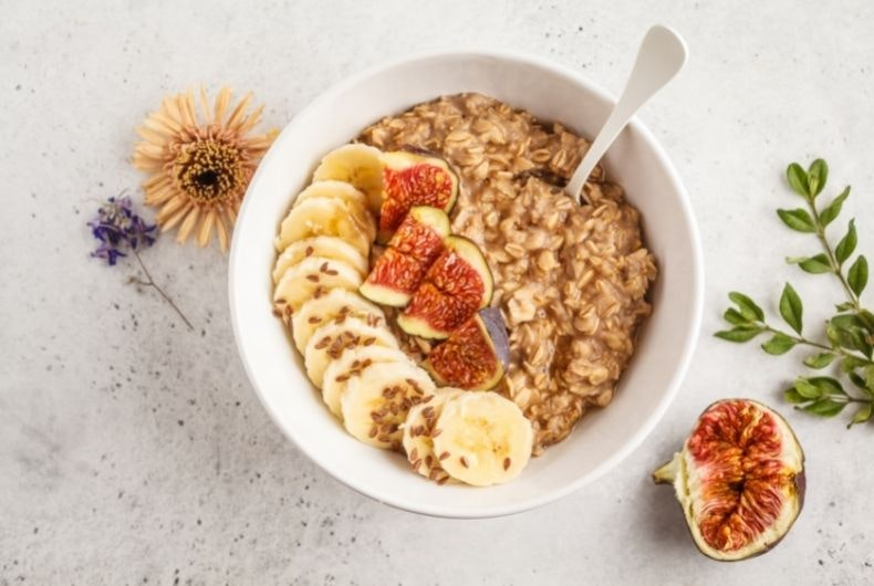 El porridge, una opción rica y saludable para comenzar el día con energía