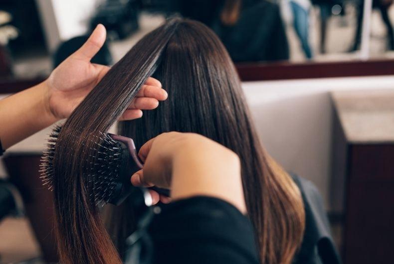 Las claves para recuperar tu pelo después del verano