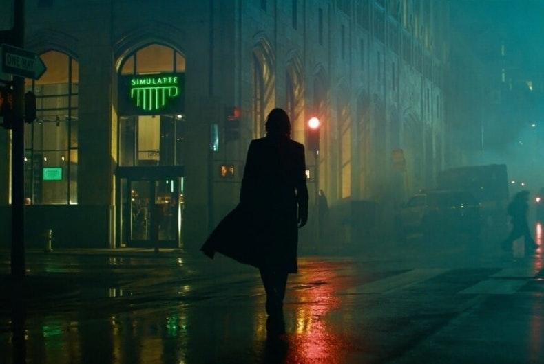 'The Matrix Resurrections', la gran incógnita de los estrenos de 2021
