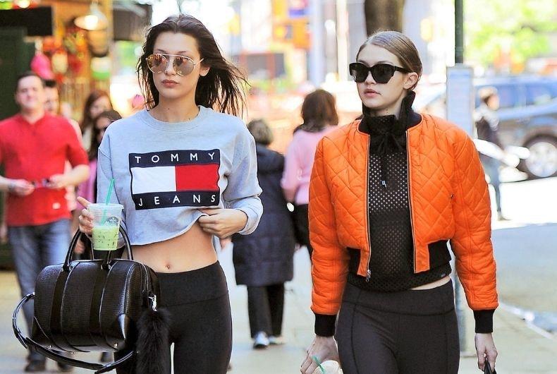 """""""Athleisure"""", la tendencia destinada a conquistar la industria de la moda"""