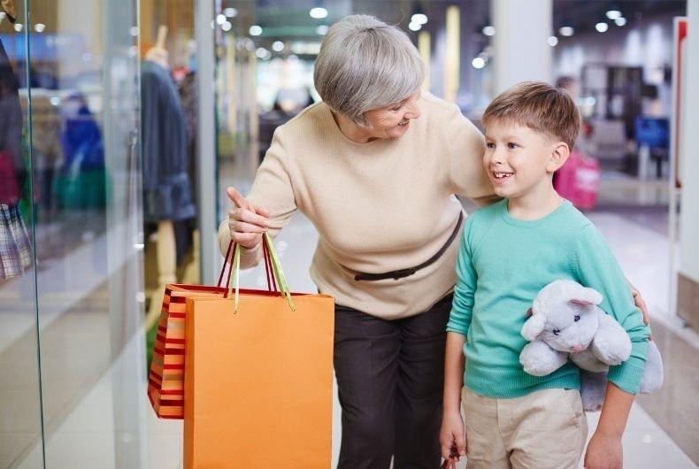10 planes para disfrutar con las personas mayores