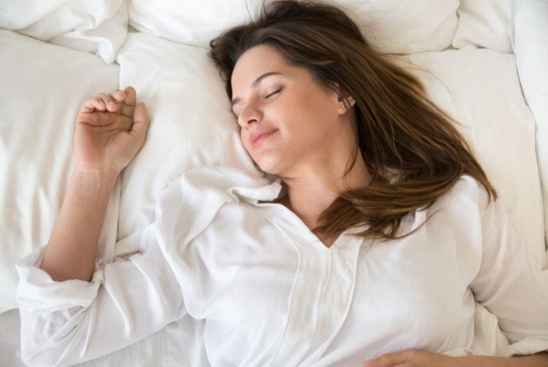 Salir a dar un paseo te ayudará a dormir mejor por la noche