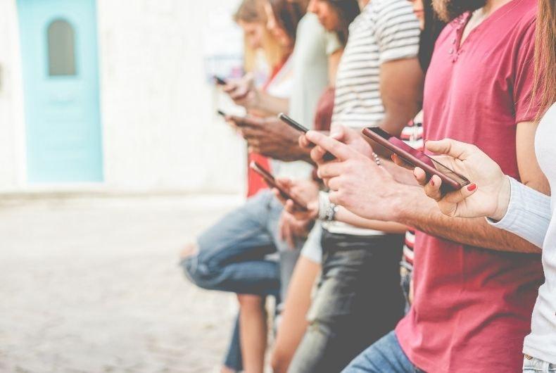 El motivo por el que los Millennial nunca cogen el teléfono