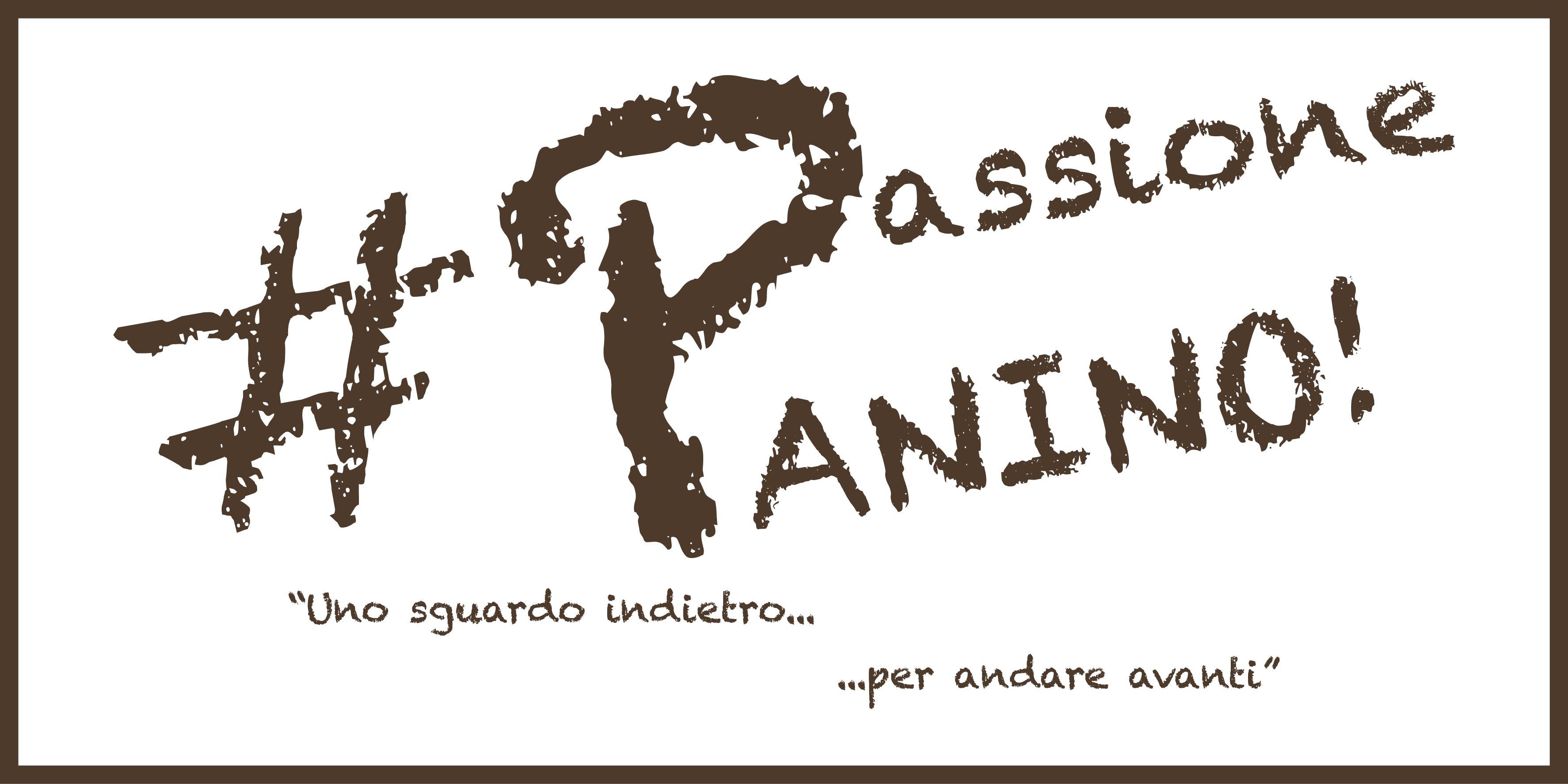 logo passione panino-01