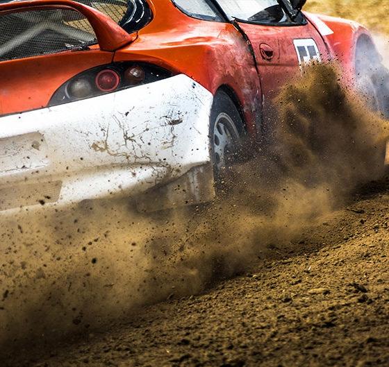 8° Edizione del Rally della Lana