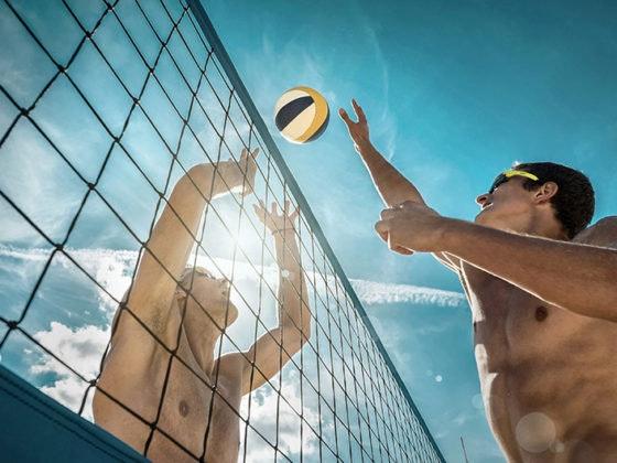 Torneo Gli sport sull'acqua