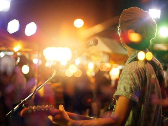 Festival Internazionale di musica etnica, arte e teatro di strada