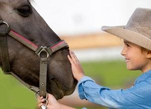 Family race presso il Centro Equestre