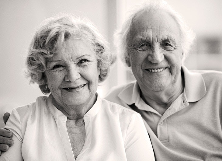 Il 2 ottobre si celebra la festa dei nonni.