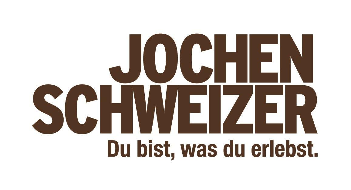 Jochen_Schweizer_braun auf weiß