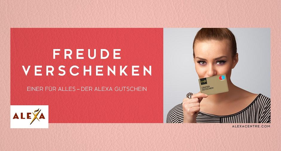 ALE-190191 Alexa Gutschein Motiv Header