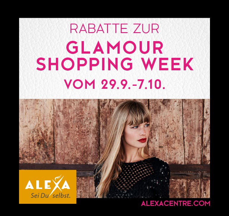 ALE-17694 Glamour Shopping Week Background Tablet 770x725