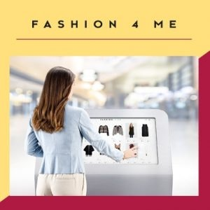 Fashion4Me Juli Widget