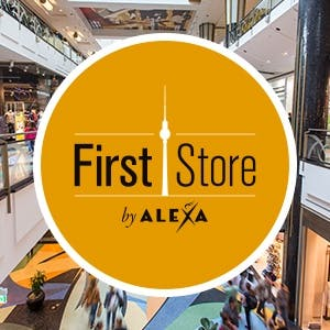 First Store