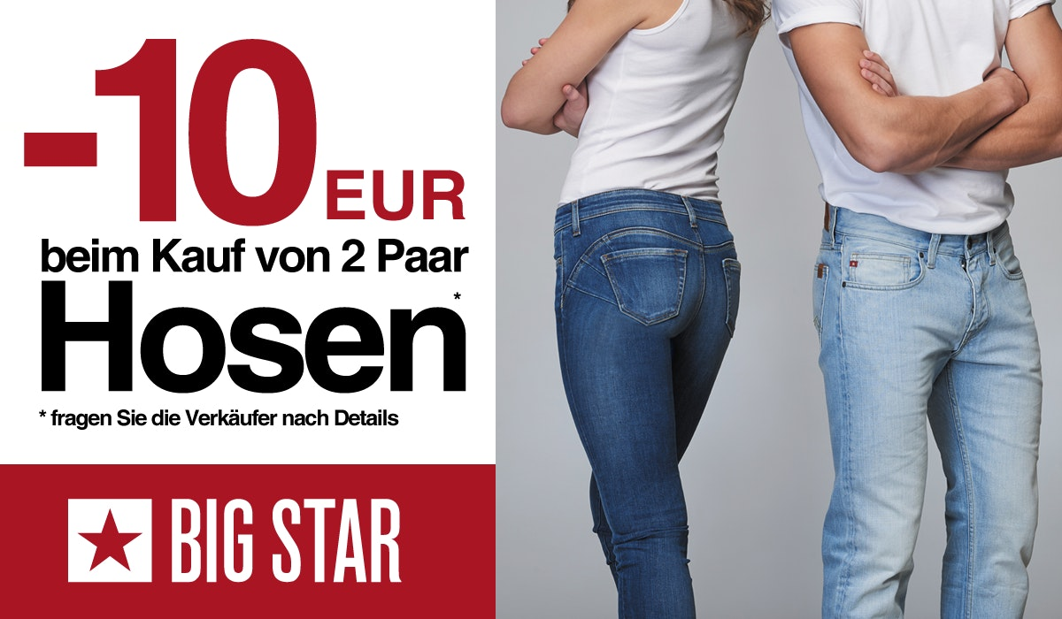 Big Star Aktion
