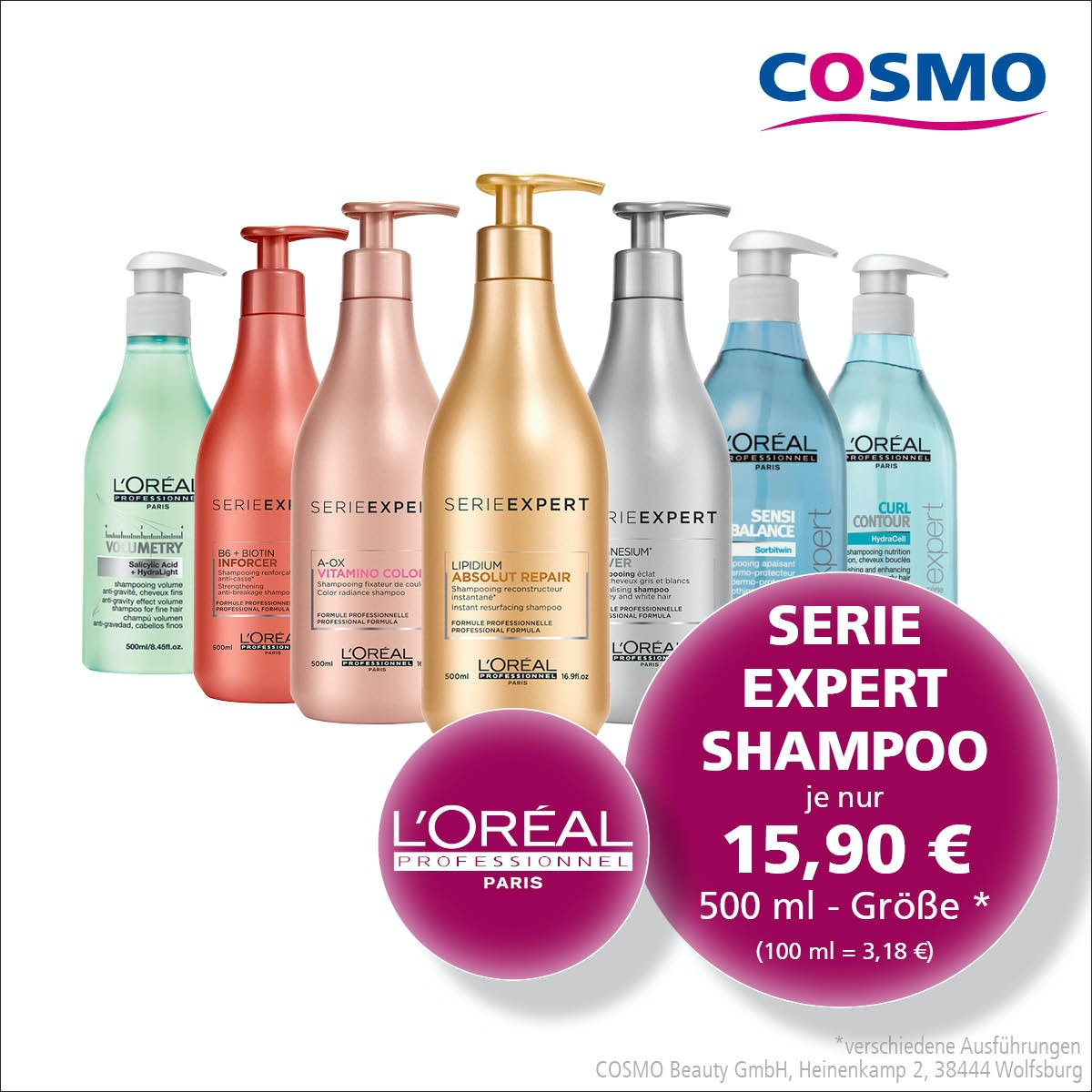 September17_Loreal_Shampoo500ml