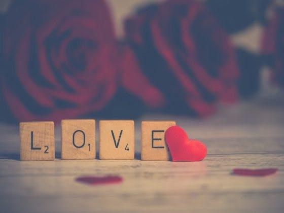 Love - Der Valentinstag 2018 mit dem ALEXA Berlin