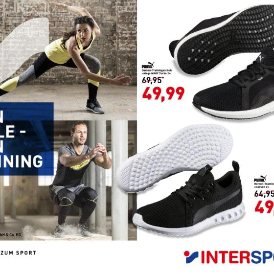 Style Dein Training