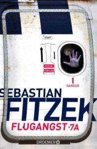 Bestseller-Tipp zum Welttag des Buches: Flugangst 7A - Sebastian Fitzek vom Droemer Knaur Verlag