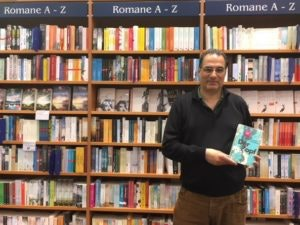 Spiegel-Bestseller zum Welttag des Buches 2018: Herr Dietmar Masuch von Thalia im ALEXA Berlin