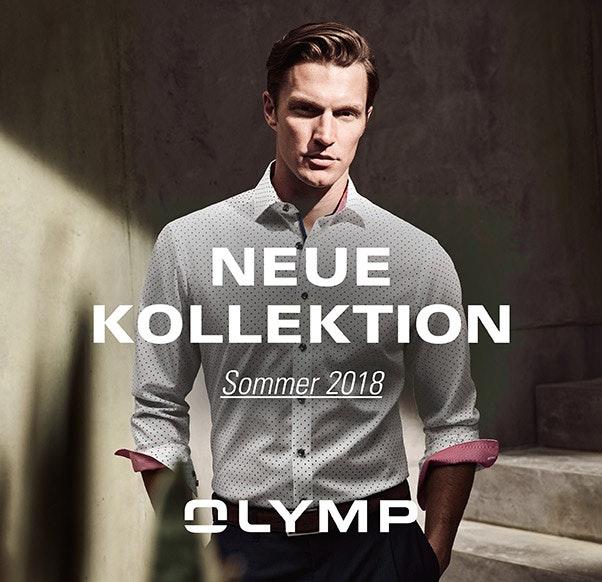 Olymp Neue_Kollektion_Sommer_18