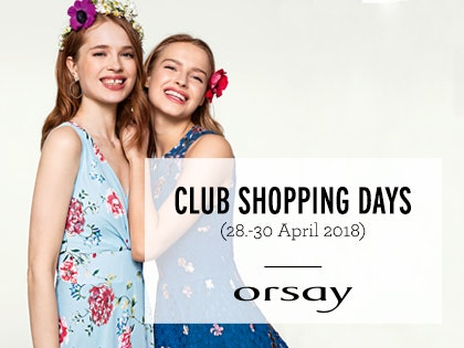 ORSAY_Shop_Event