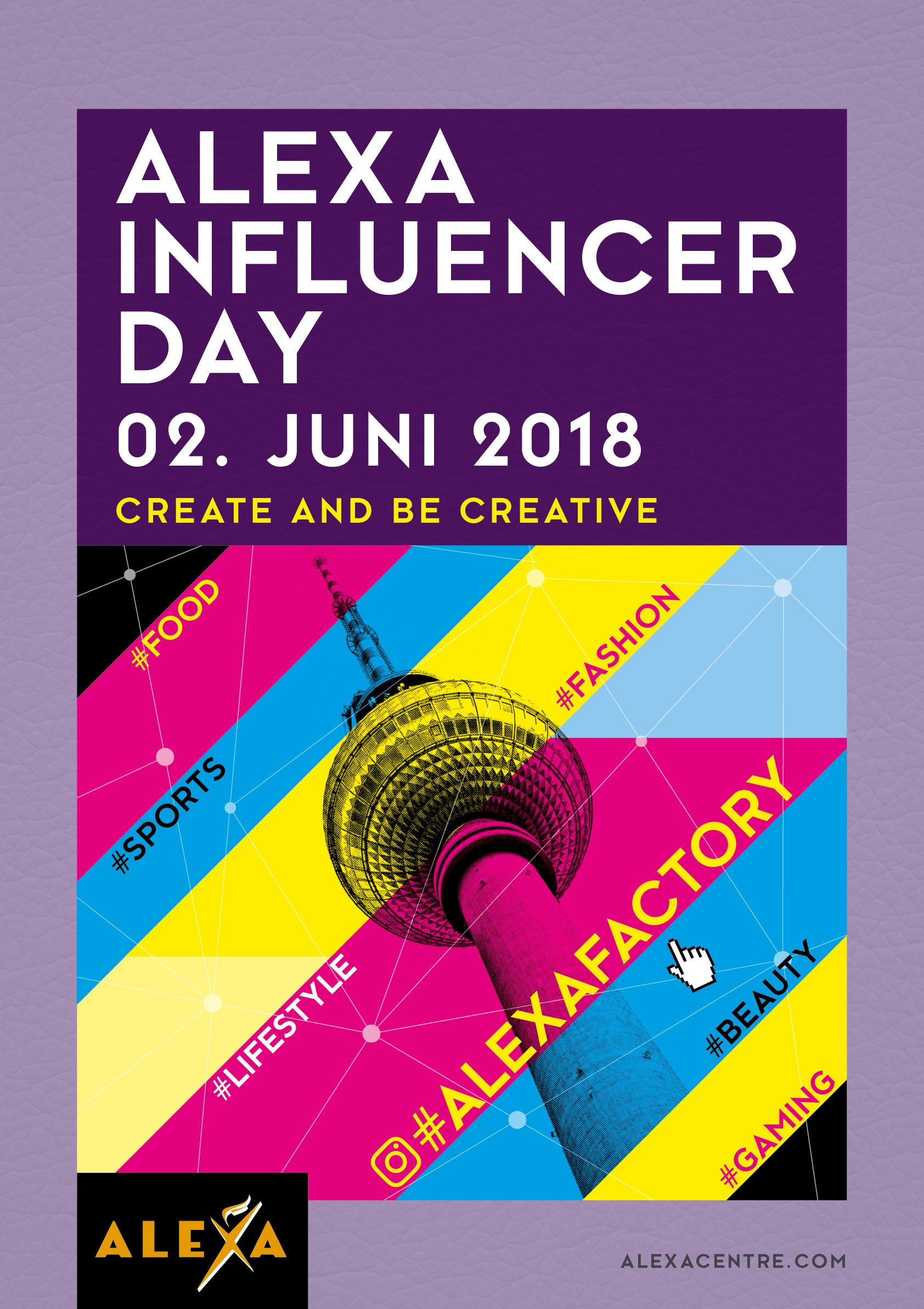 Influencer Day