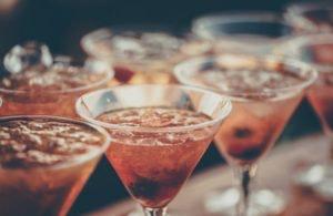 ALEXA-Tipp für die Grillparty: Himbeer-Ingwer-Drink