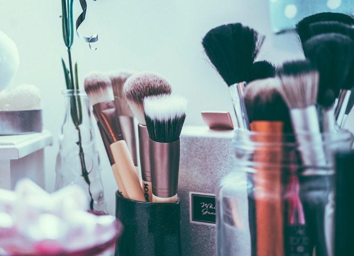 Die Beauty-Trends 2018 aus dem ALEXA Berlin