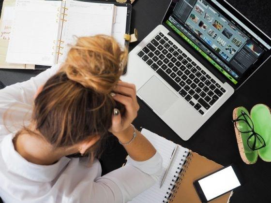 5 Tipps zur Stressbewältigung am Arbeitsplatz vom ALEXA Berlin